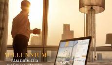 Mở bán shophouse Milennium Q4, penthouse, officetel, CK 11,5%, vay lãi suất 0%. LH: 0912928869