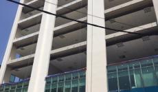 Văn phòng Bình Thạnh, liền kề Q. 1 và Q. 3, mới xây, cho thuê dài hạn