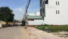 Đất nền đường số 7 gần UBND phường Long Trường, bán với giá sốc
