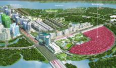Bán biệt thự Saroma Khu đô thị Sala Đại Quang Minh Thủ Thiêm, Quận 2