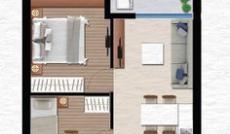 Bán căn hộ cao cấp quận 6, giá chỉ từ 1.3 tỷ/căn 2PN, LH 0906896993