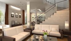Bán nhà: Đinh Tiên Hoàng, P Đa Kao, quận 1. DT: 63m2, giá: 5.5 tỷ