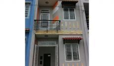 Nhà hẻm đẹp Kỳ Đồng, Q3. 5x12m, 1L + 1T, 5.4 tỷ