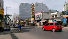 Tòa nhà căn hộ dịch vụ MT đường Nguyễn Quang Bích, Hoàng Hoa Thám giá bán 20.99 tỷ