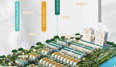 Chỉ 6tỷ/căn, giao nhà thô (5x19), ven sông Cầu Kinh, Tặng ngay 50tr- 100tr, thanh toán 35% nhận nhà