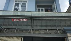 Bán nhà riêng đường Thạnh Xuân 25, cách UBP. Thạnh Xuân 200m, giá 1.55 tỷ, diện tích: 4m x 14m