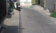 Bán nhà hẻm xe hơi CMT8, P. 5, Tân Bình