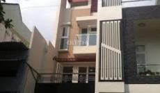 Bán nhà MT Nguyễn Thị Minh Khai, Q. 3, DT: 4x19m, 3 lầu, giá 19 tỷ (TL)