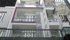 Bán nhà mới 3 lầu cực đẹp hẻm 8m Trần Khắc Chân, P. Tân Định, Quận 1. DT: 4x20m giá: 15 tỷ