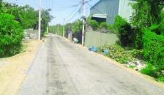 Bán 1900m2 ngang 52m đường Tân Liễu xã Hưng Long Bình Chánh. 0903078370