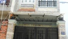 Bán nhà khu căn hộ dịch vụ Lương Hữu Khánh, Quận 1, DT 6x20m, giá 11.7tỷ