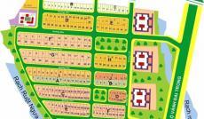 Cần bán gấp DA Hưng Phú 1, Quận 9. Đất nền giá 17tr/m2