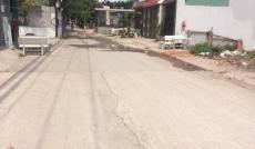Bán gấp lô đất đường Làng Tăng Phú, Quận 9, giá 1.5 tỷ