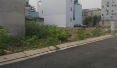 Bán đất thổ cư nằm ngay sau lưng Emart Phan Văn Trị