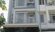 Bán biệt thự 4 lầu HXH cực đẹp Nguyễn Văn Mai, Q1, DT 8m x 6m, giá 8 tỷ