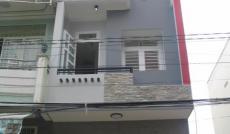 Nhà mặt tiền đường 49 Út Tịch, p4, quận Tân Bình, dt 45m2