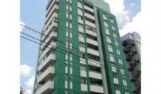 Cần cho thuê chung cư Green Bulling, quận 3, diện tích 130m2, 3 PN, 2 WC