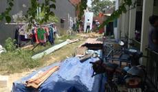 Bán đất 4x20m thổ cư sổ riêng hẻm đường Vĩnh Lộc
