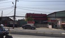 Lô đất mặt tiền kinh doanh Lê Văn Việt, ngang 10m, giá 18tỷ