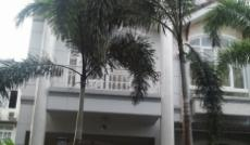 Cho thuê biệt thự Nam Viên Phú Mỹ Hưng gần dự án Làng Việt Nhật quận 7 giá hot
