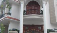 Bán nhà HXH Ký Con, Q. 1, diện tích: 4.5x18m, 3 lầu, giá: 11.5 tỷ (TL)