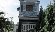 Cần bán nhà Cô Bắc, Phường Cô Giang, Q1, diện tích: 8x11m, trệt 1 lầu Hxh
