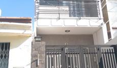 Cho thuê nhà 1 trệt, 1 lầu hẻm 4m đường Lê Văn Lương, Tân Quy, Q7