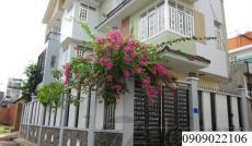 Biệt thự mini xây mới 1 trệt, 2 lầu, khu dân trí cao, gần Nguyễn Oanh, ngã 6