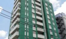 Cần bán căn hộ chung cư Green Building, Q3, DT 128m2, 3 phòng ngủ