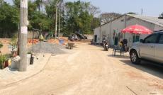 Mở bán 25 lô đất nền đường Lê Thị Riêng, quận 12, giá rẻ, SHR
