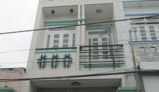 Bán nhà hẻm Phạm Viết Chánh, Q1, DT: 5,2X6,3m NH, 1 lầu, gía 4 tỷ, TL