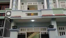 Bán nhà 3.5m*10m, 1 lầu, sổ hồng, đường Tam Bình