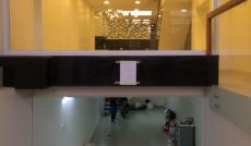 Thuê nhà mới xây, nguyên căn, 1 trệt, hầm, 2 lầu, 4PN để ở, làm VP tại KĐT An Phú, Quận 2