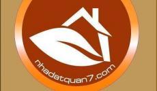 BĐS GIA PHÚC Chuyên nhận Ký gửi - Mua bán - Tư vấn đầu tư - Hỗ trợ pháp lý - Đo vẽ - Thiết kế Nhà Đất Quận 7
