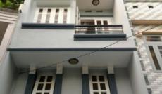 Bán nhà MT Đường Thẩm Mỹ, Tân Thành, Tân Phú, HCM, dt 4x20m, 3.5 tấm, giá 6.3 tỷ