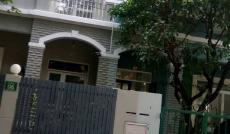 Cần cho thuê biệt thự Mỹ Thái, Phú Mỹ Hưng, quận 7, nhà nội thất cơ bản, giá thấp nhất thị trường