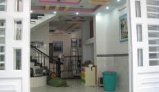 Nhà HXH Nguyễn Đình Chiểu, DT 44m2(4x11m)1 trệt, 3 lầu mới
