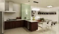 Cần bán căn hộ Idico, quận Tân Phú, diện tích: 64 m2, 2 PN
