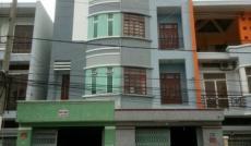Cần bán nhà hẻm Bùi Thị Xuân, Q 1. DT: 9X11m. Trệt 3 lầu, Gía 14,5 tỷ (TL)