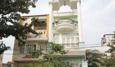 Bán nhà đường Lê Thị Riêng, P. Bến Thành, Q1. DT: 3,8X9m. gía: 4 tỷ (TL)