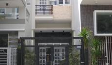 Bán nhà hẻm Nguyễn Văn Tráng, Nguyễn Trãi Quận 1, giá bán 3,5 tỷ