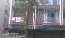 Bán nhà phố Hưng Phước 4 Phú Mỹ Hưng Quận 7 nhà đẹp đang có hợp đồng 52.31 triệu/tháng