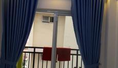 Cho thuê căn hộ đầy đủ nội thất 8X Plus, giáp Q.Tân Phú, giá 7tr/tháng. LH: 0902 850 787