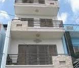Định cư cần bán nhà đường Cao Thắng, P. 12, Q. 10. Giá 5.5 tỷ TL