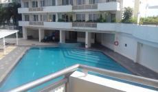 Cần bán gấp căn hộ Grand View, Phú Mỹ Hưng, quận 7, DTSD 118m2, giá 4,6 tỷ sổ hồng