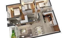 LuxGarden- Căn hộ sân vườn, ngay cầu Phú Mỹ Quận 7. Thanh toán 480 triệu nhận nhà