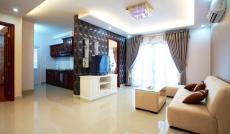 Chủ nhà cần bán căn hộ Tân Phước Quận 11, Lý Thường Kiệt, tầng 9, đã có sổ hồng