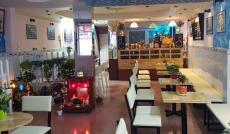 SANG GẤP QUÁN CAFÉ GÓC 2MT 151 ĐƯỜNG SỐ 6 Q.BT, DT 5x16m, 180 TRIỆU/TL