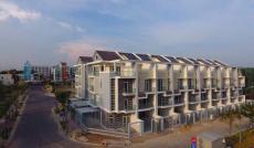 Biệt thự ven sông đường Bùi Văn Ba, DT 5x19m, giá 6 tỷ, CK tới 200tr LH 09.321.456.93