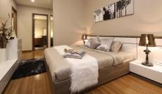Cho thuê căn hộ Hoàng Anh Thanh Bình, quận 7, có 2 phòng ngủ, nội thất, giá 12tr/th